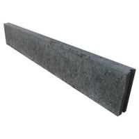 Opsluitband zwart - B6 x H20 x L100 cm