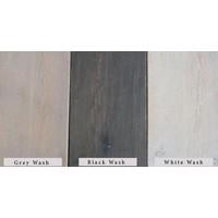 2,5 Liter Tenco steigerhoutbeits - Greywash, Whitewash of Blackwash