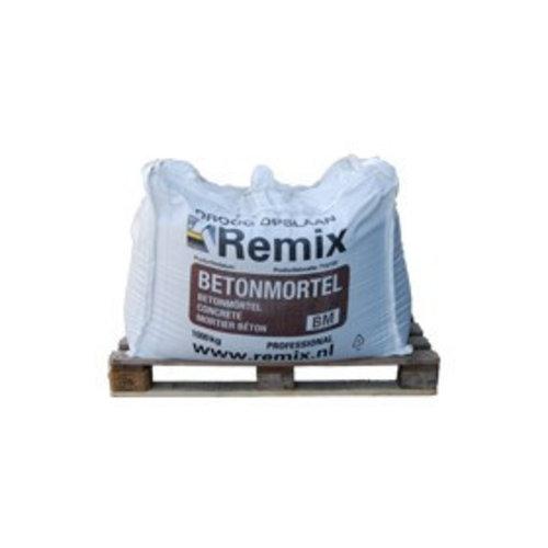 Sakrete betonmortel C20/25 - Bigbag a 1000 kg