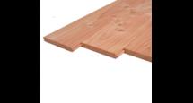 Douglas vellingdelen dakbeschot 1.8 x 14,5 cm