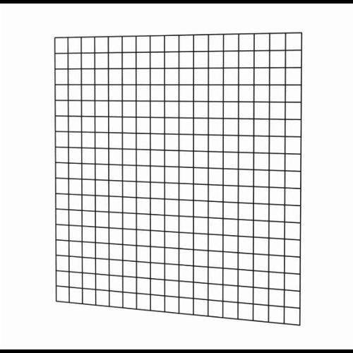 Draadmat verzinkt - Ø4-100-100 - 200 x 300 cm