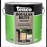 Tenco Douglasbeits Transparant 2,5L