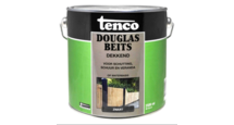 Tenco Douglasbeits Transparant 2,5L