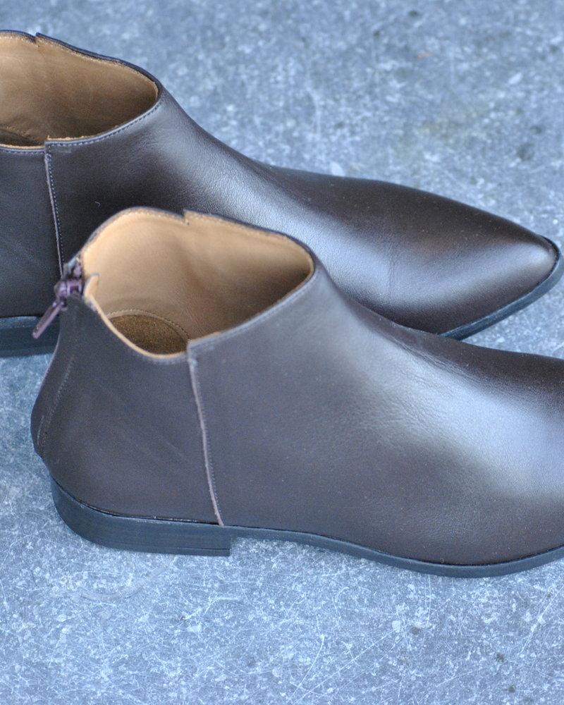 Anthology Paris flat boot