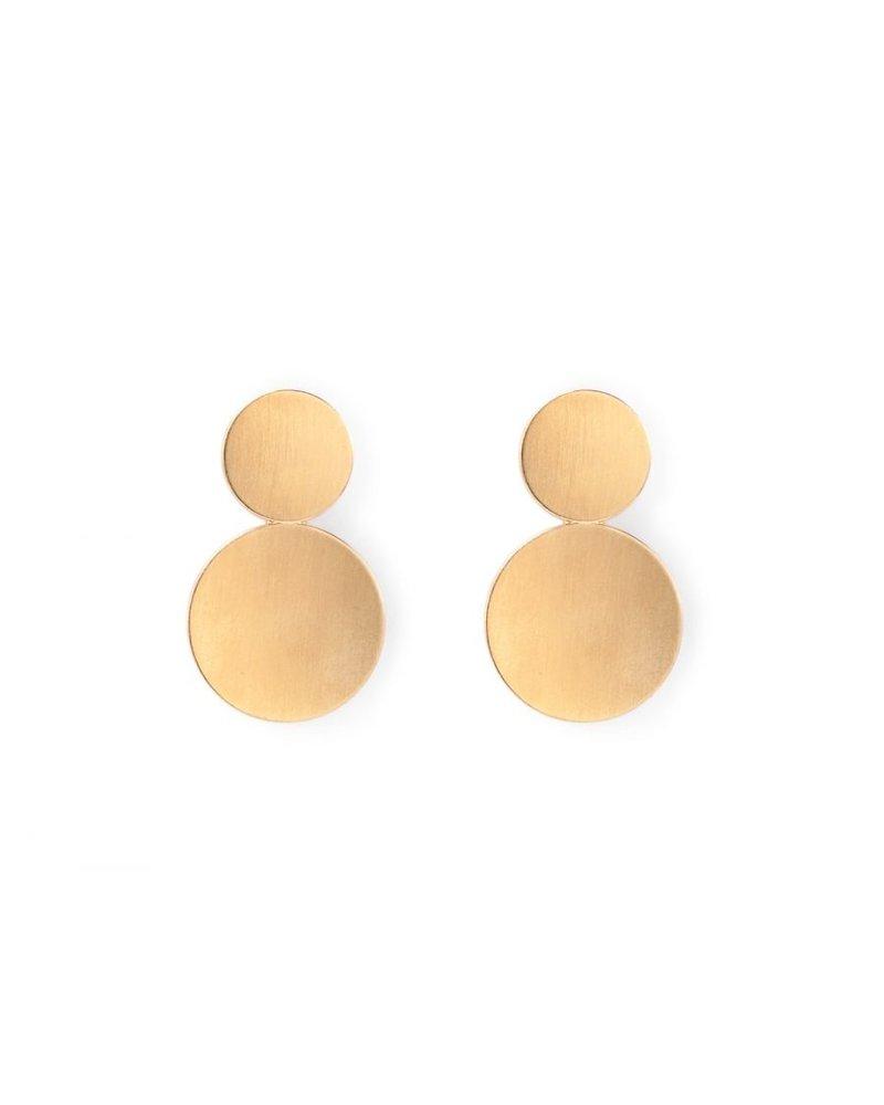 Polder earring