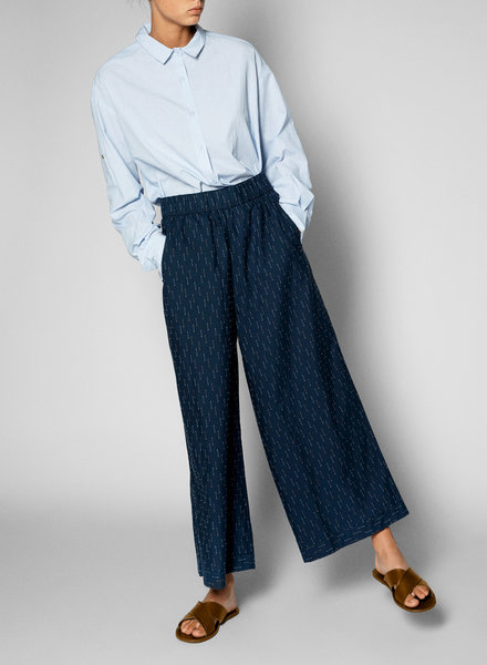 Aiayu Wide pant line