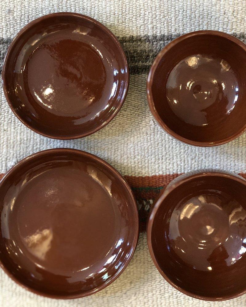 Cinq étoiles ceramic
