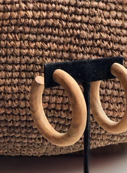 Soko wood-hoop-s