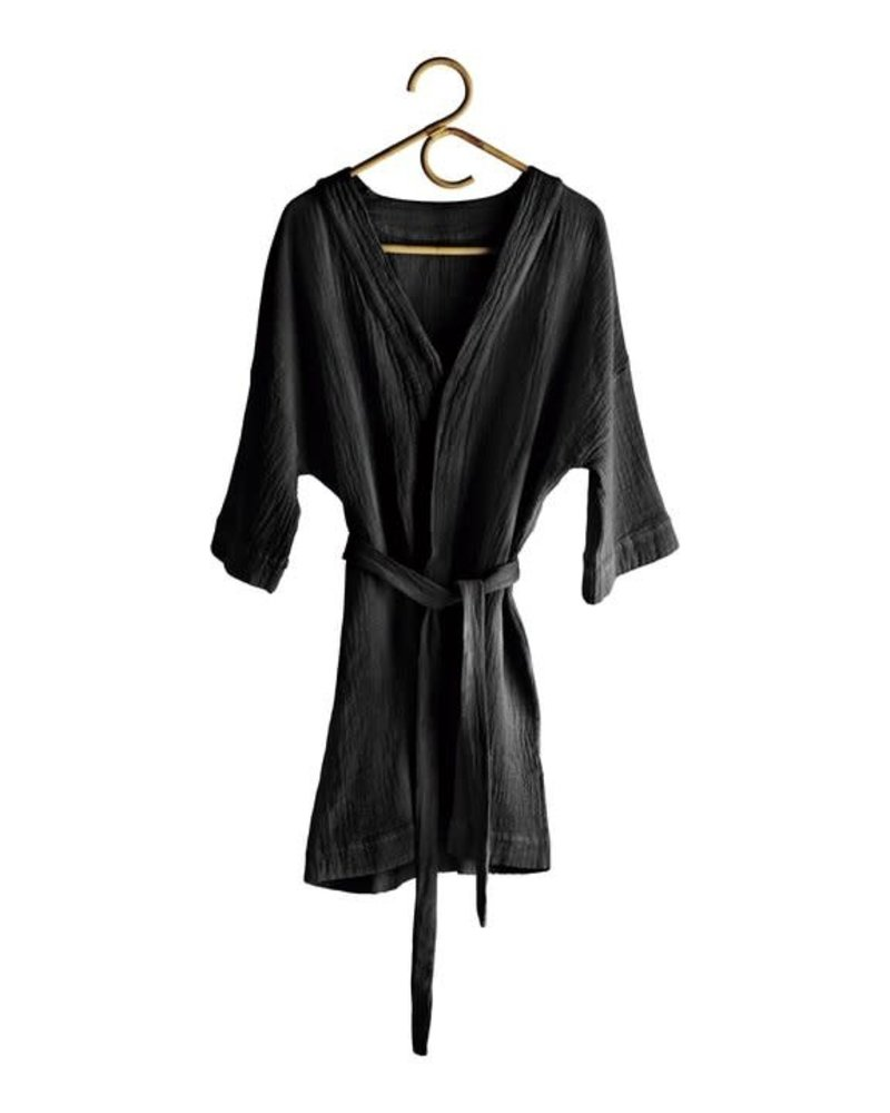 Tinek bathrobe