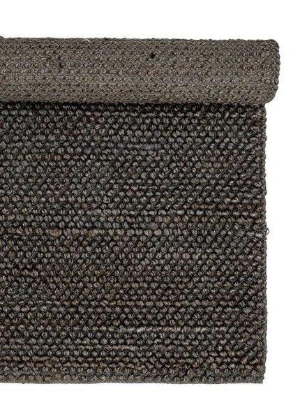 bloomingville tapijt wol