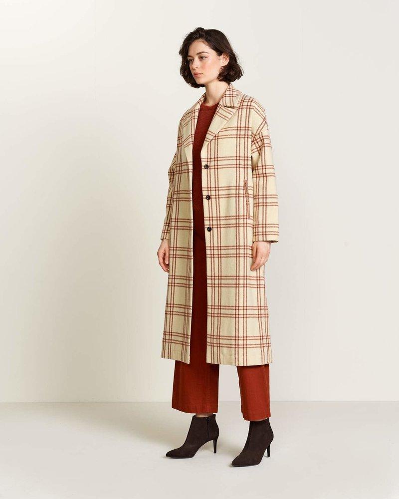 Bellerose long coat