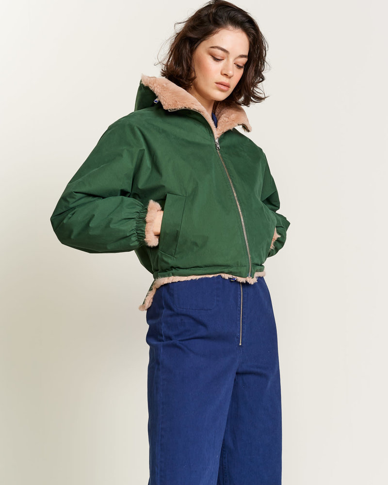 Bellerose reversible jacket
