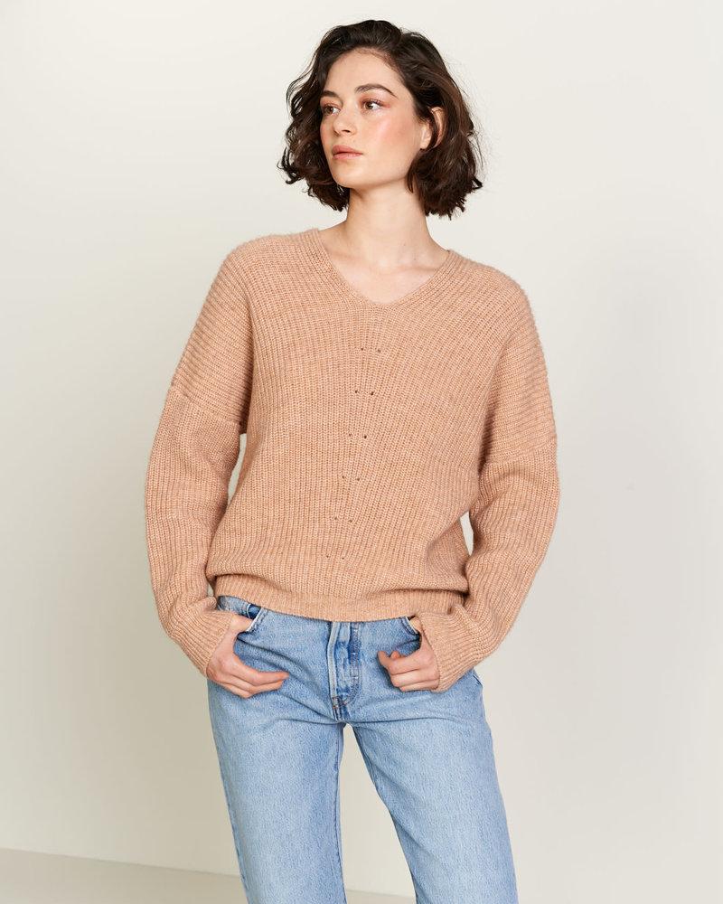 Bellerose sweater in coton