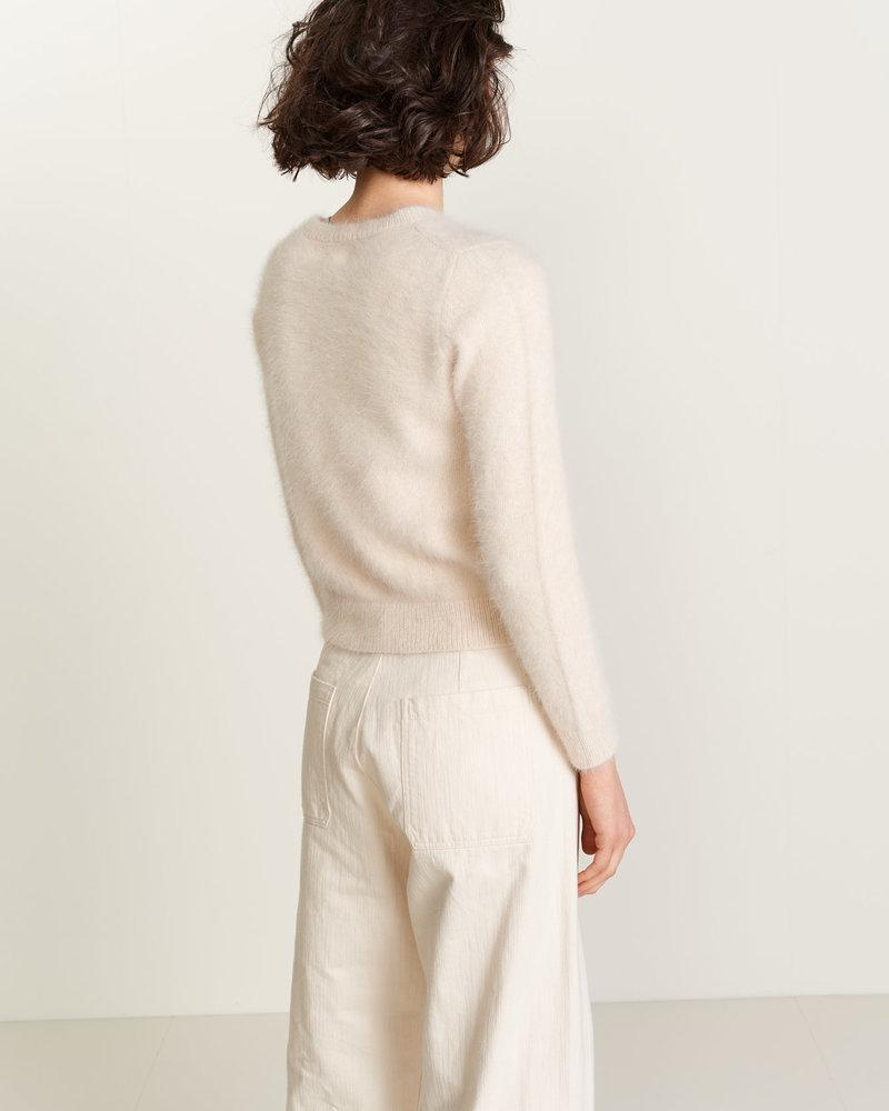 Bellerose soft white – fluo – acajou