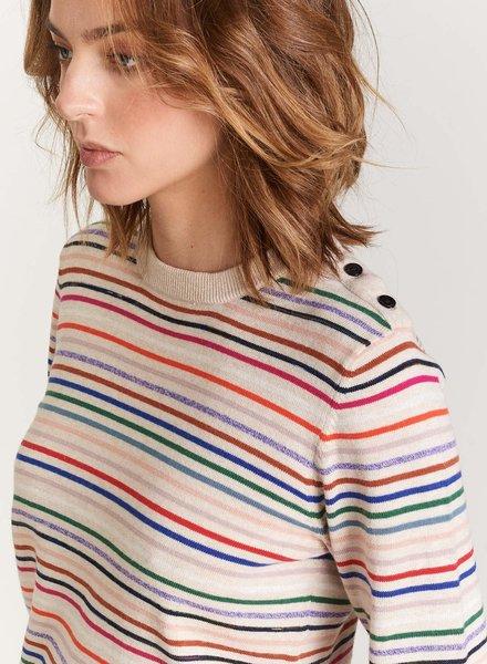 Bellerose Gopew stripe