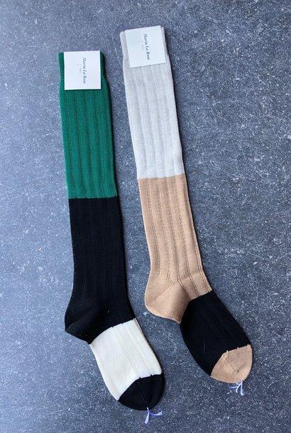lurex-sock