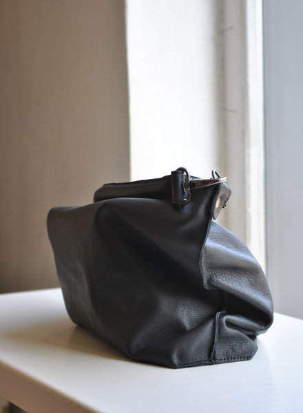 Ellen Truijen shopper navy