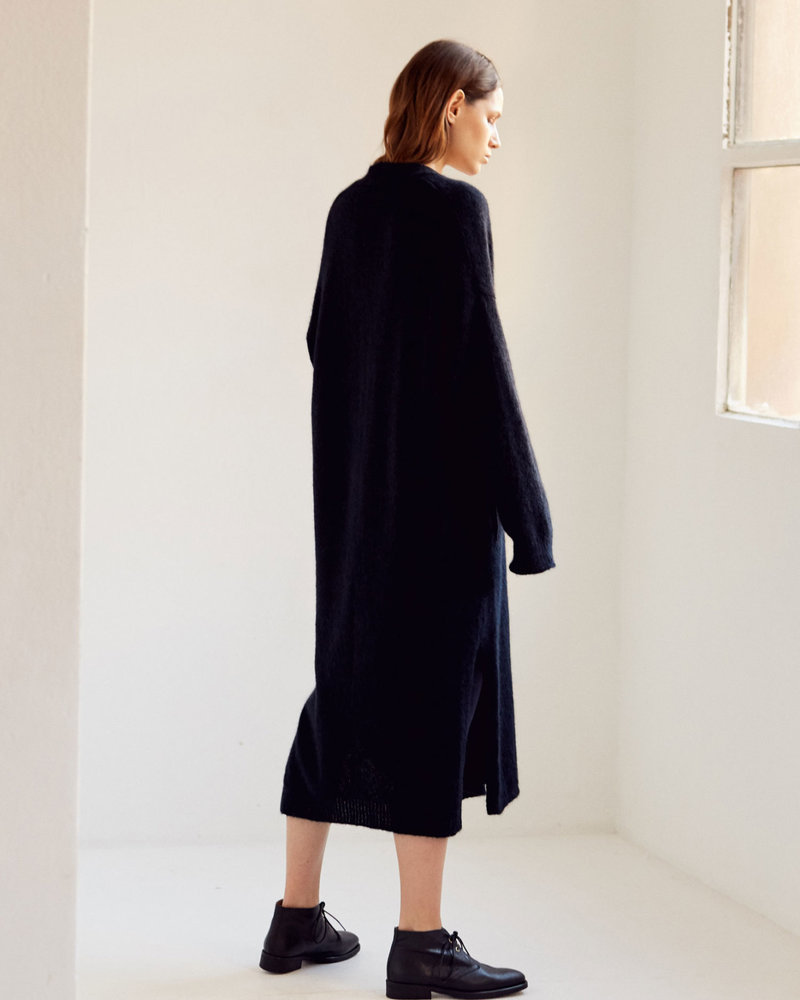Monica Cordera long dress