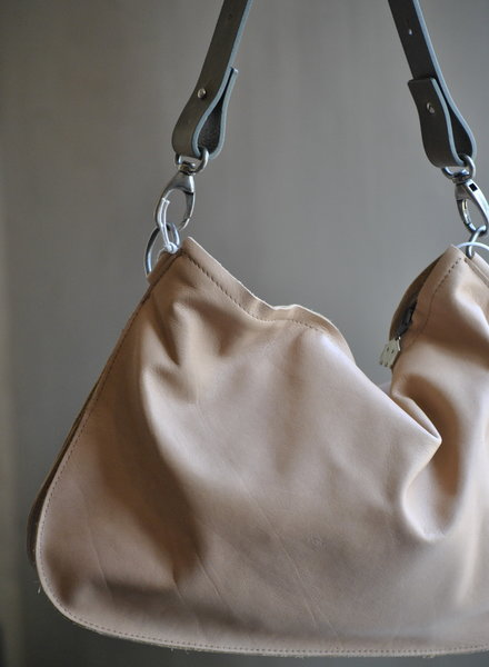 Ellen Truijen saddle Basic nude