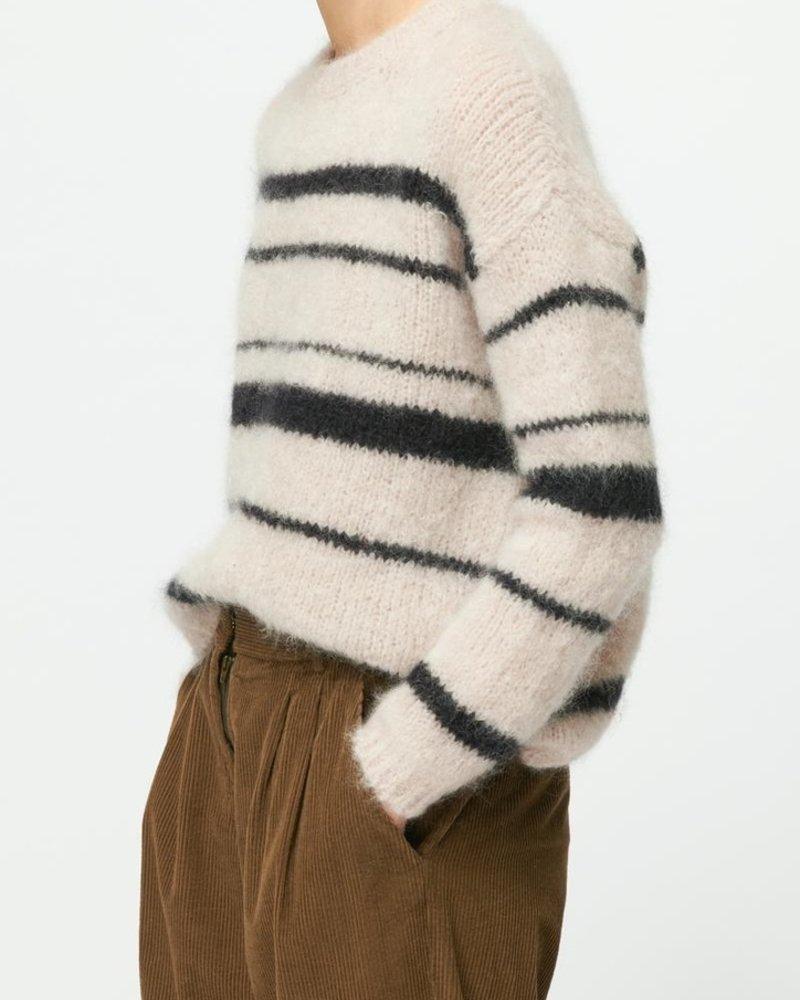 Pomandere knit 8131