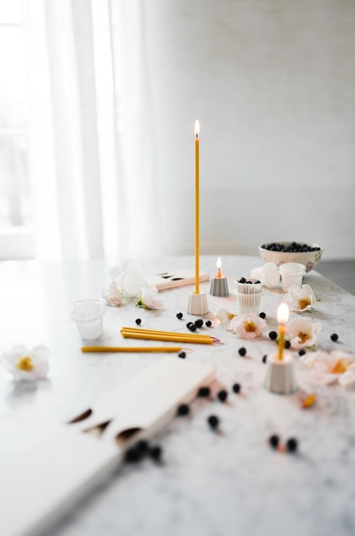 dinner candles-2