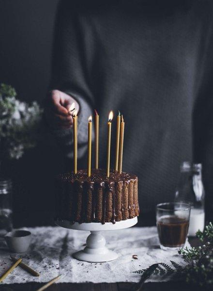 Ovo birthday candles