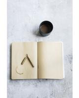 Monograph fountain pen