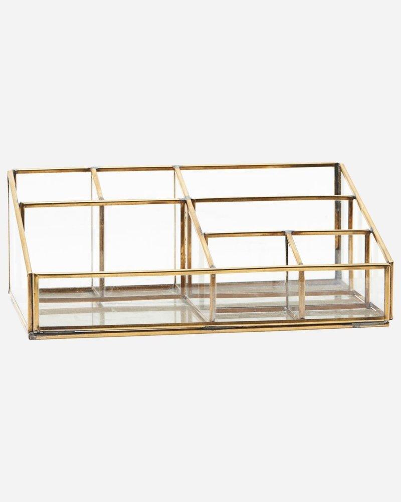 storage brass