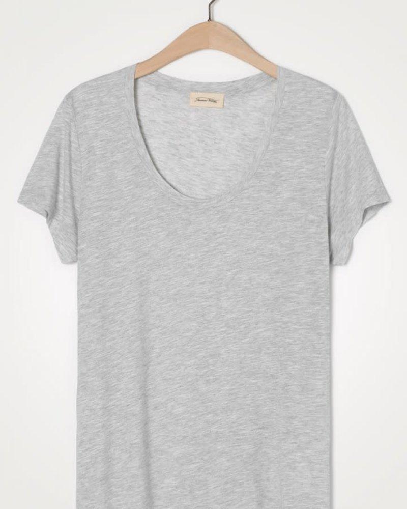 American Vintage t-shirt jac48