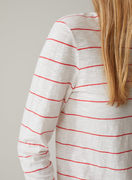Closed t-shirt stripe
