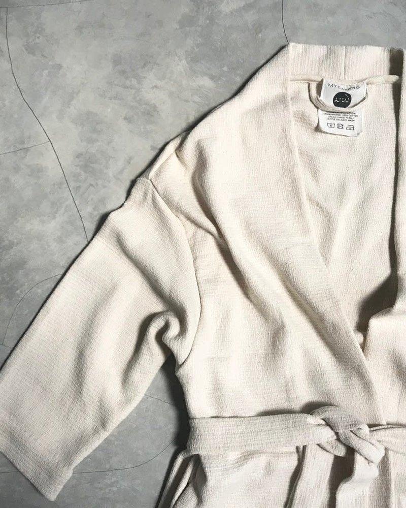 Mysayang kimono coton