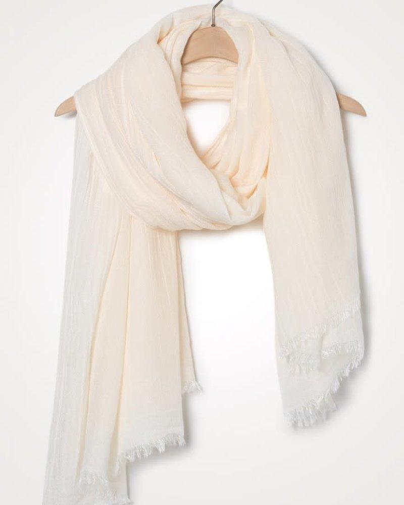 American Vintage sjaal fati