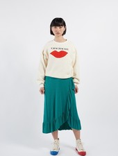 Bobo Choses wrap skirt