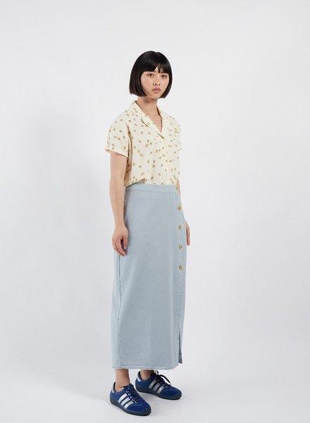 Bobo Choses dance wrap skirt