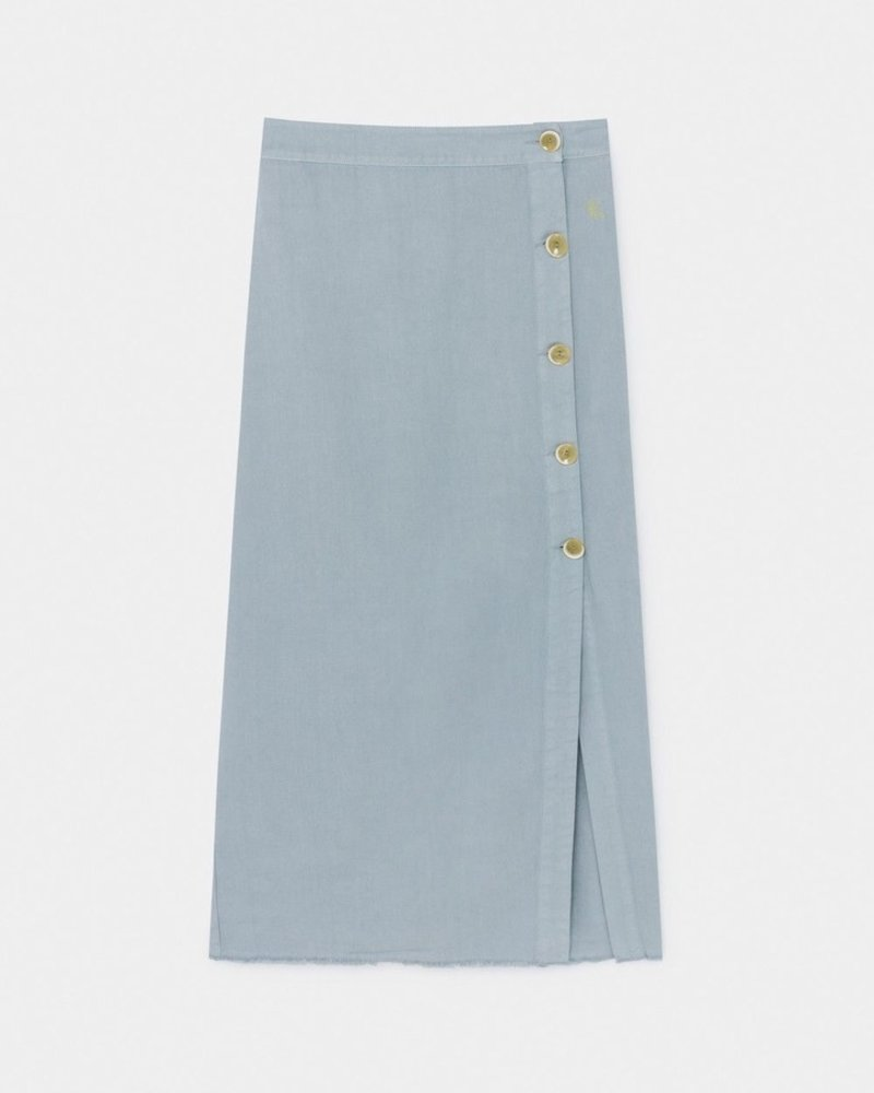 Bobo Choses dance wrap skirt