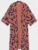 Bobo Choses abstract kimono