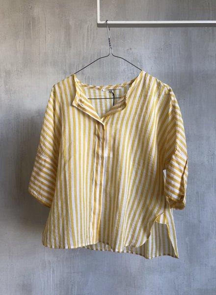 Pomandere shirt stripe 9303