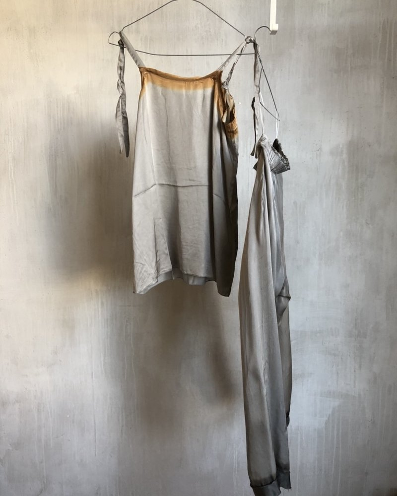 Rabens saloner kammilla grey