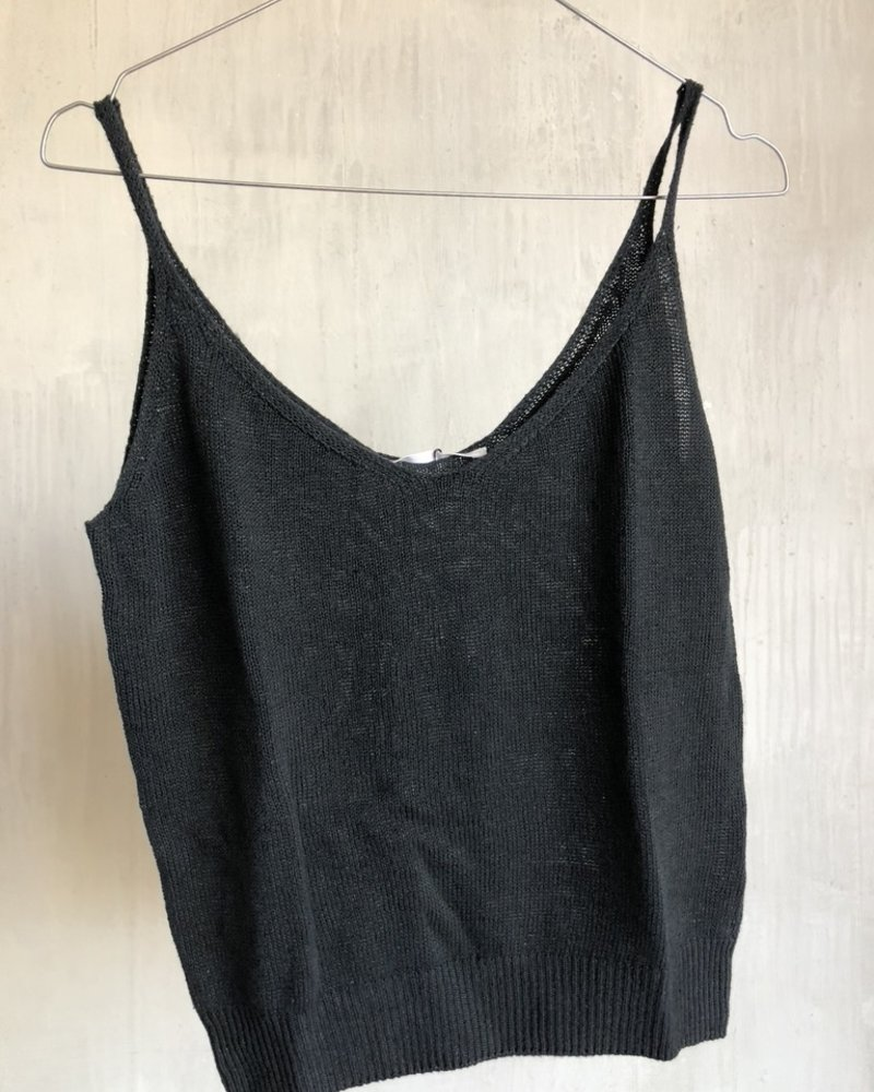 Pomandere knit top 8254