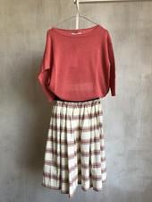 Pomandere knit 8252