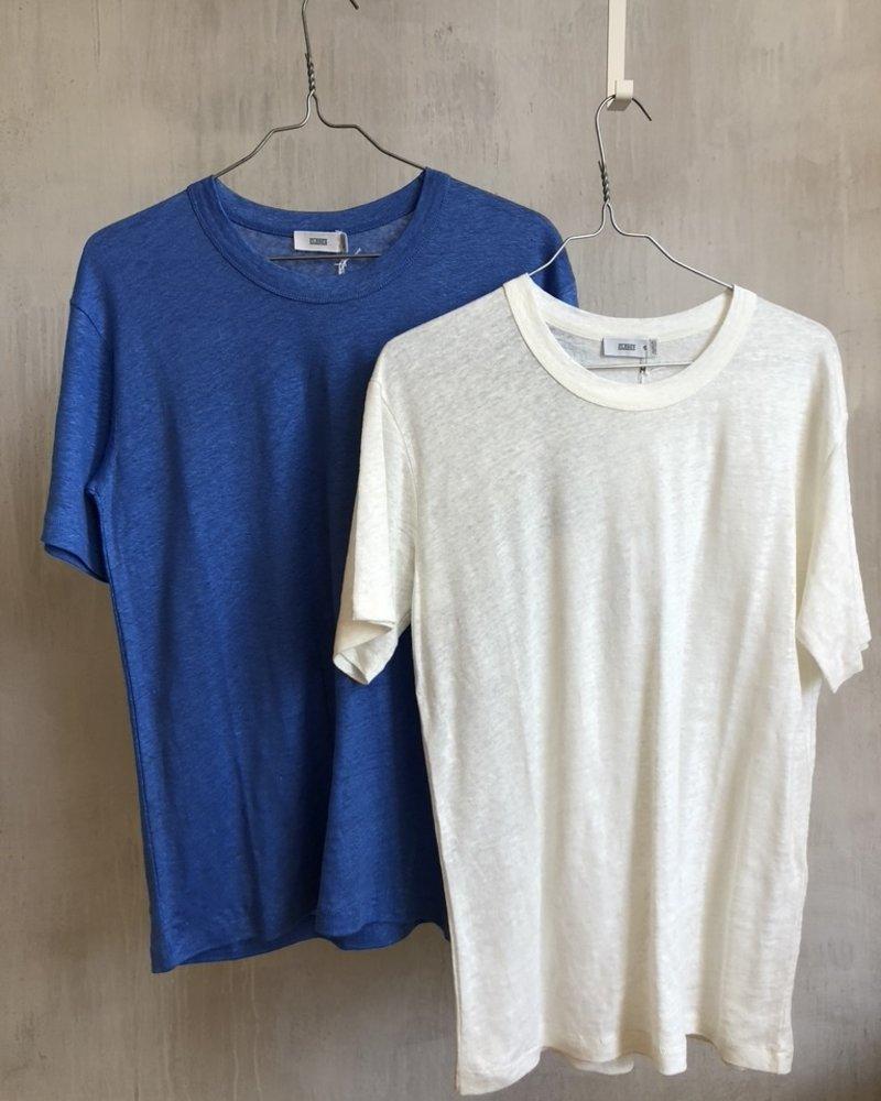 Closed t-shirt ronde hals