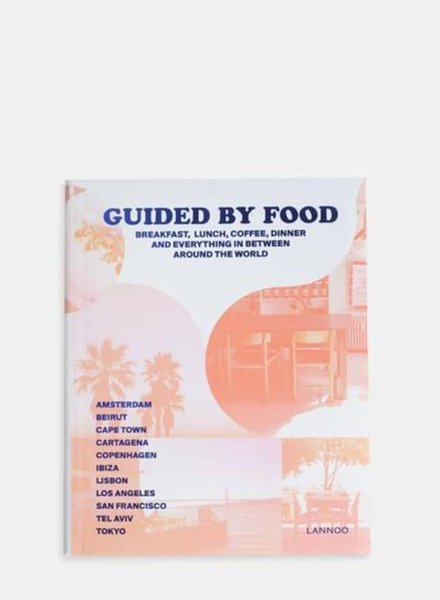 guided by food