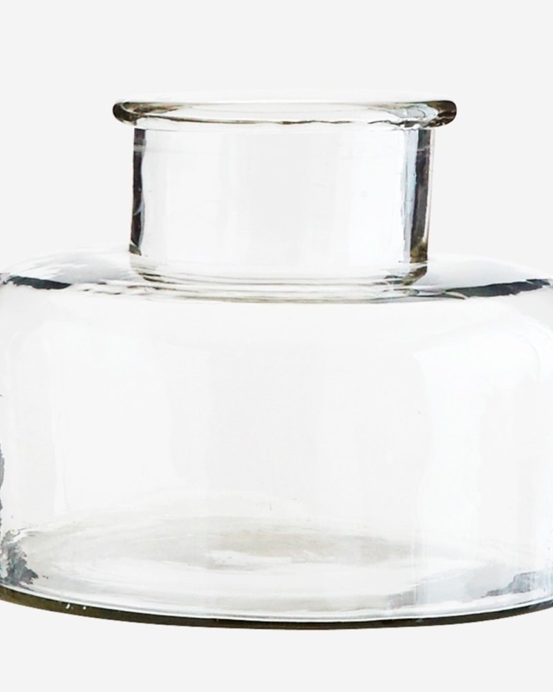 Madam Stoltz vase glass