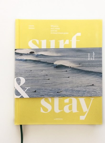 surf & stay