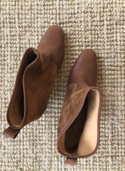 Polder boots