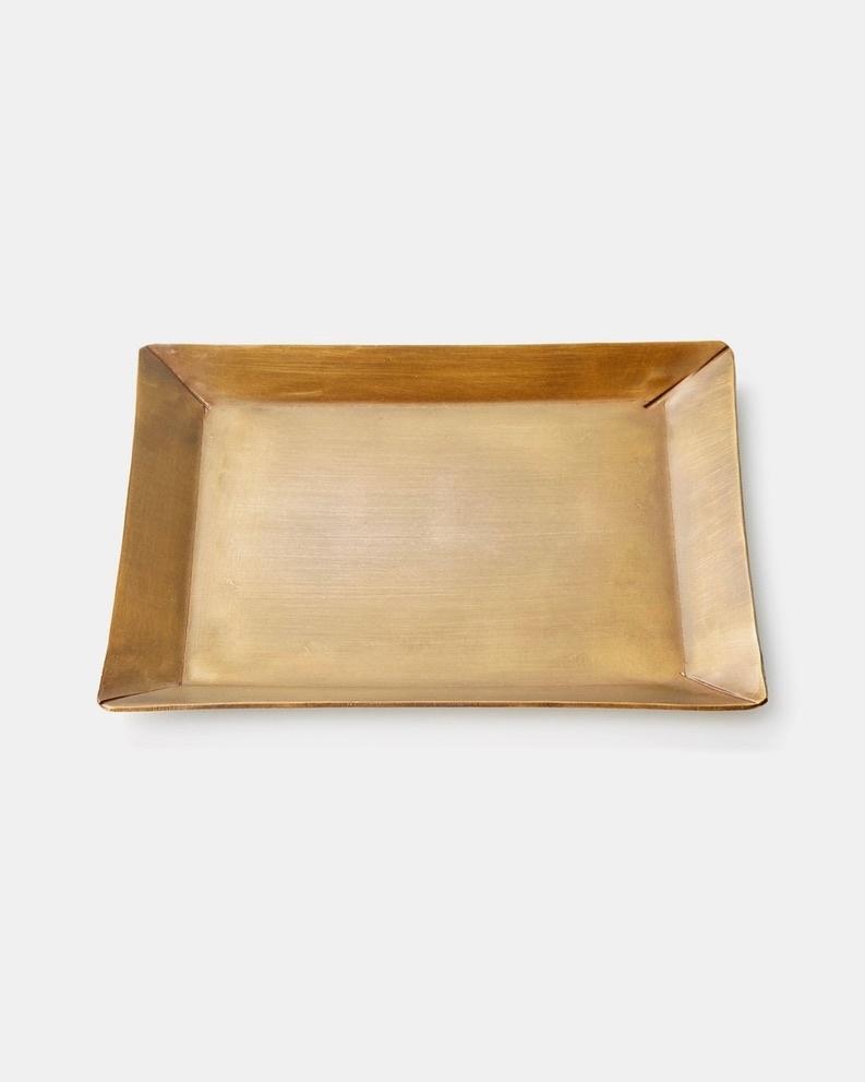 brass plate rect-1