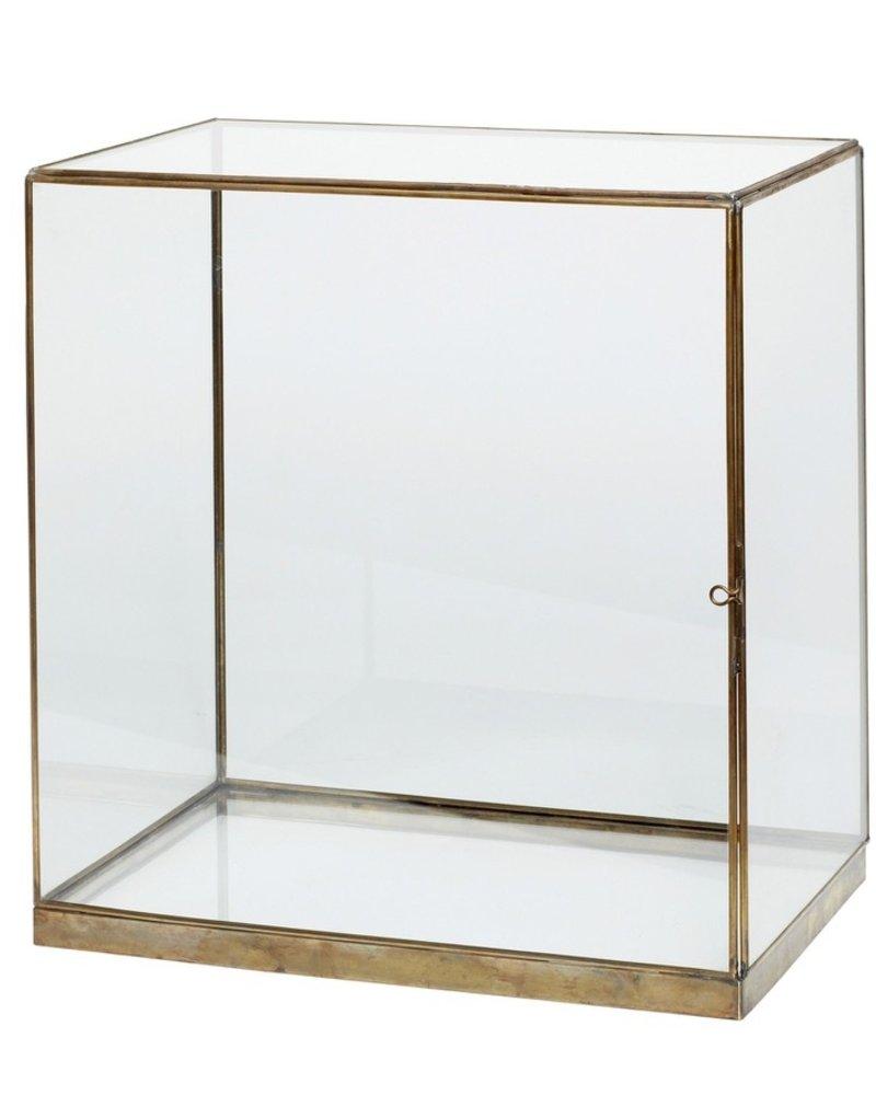 display brass