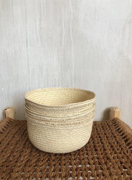 iraca bowl