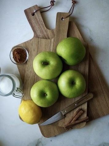 cutting board walnut-1