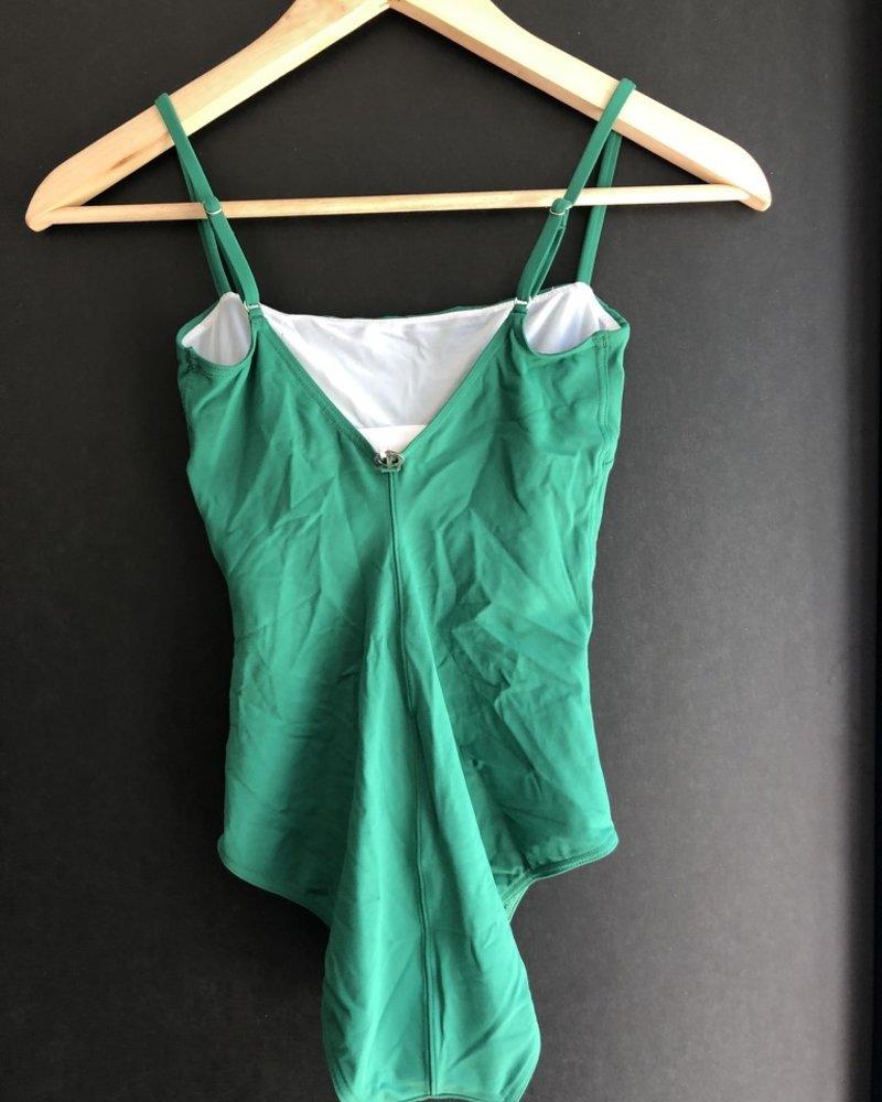 ballerina green - size 36